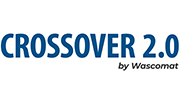 Crossover 2.0 By Wascomat Logo
